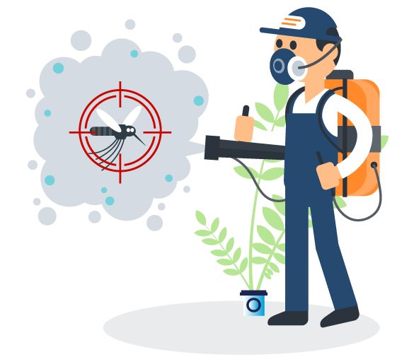 Professional Pest Control St Kilda